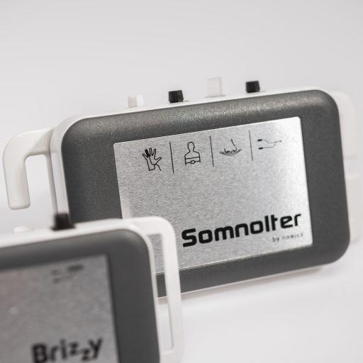 Brizzy & Somnolter